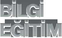 Bilgi Eğitim Logo